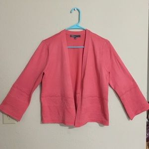 Women's cardigan ,L sized .